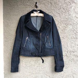 Express Denim Jacket, L